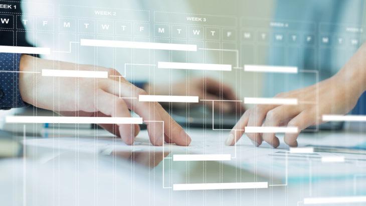 プロジェクト管理ツール / 主な機能と選び方