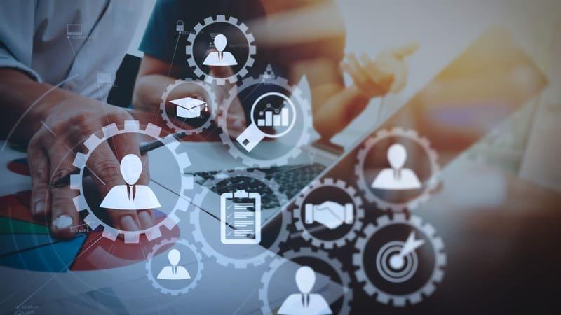 HRTechとは / 人事必見、他社に遅れをとらないための必須基礎知識