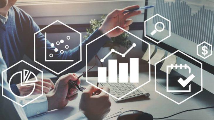 質の高い営業リストの作成・更新を効率化!営業をラクにする便利なツールとは?