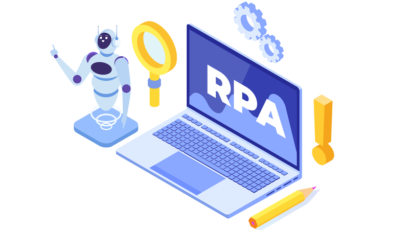 【RPAとは?】できること・メリット・費用・おすすめツールを紹介