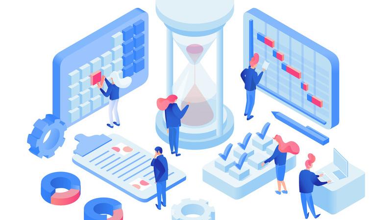 業務効率化に役立つSaaSツールをご紹介【テレワークでも活躍】