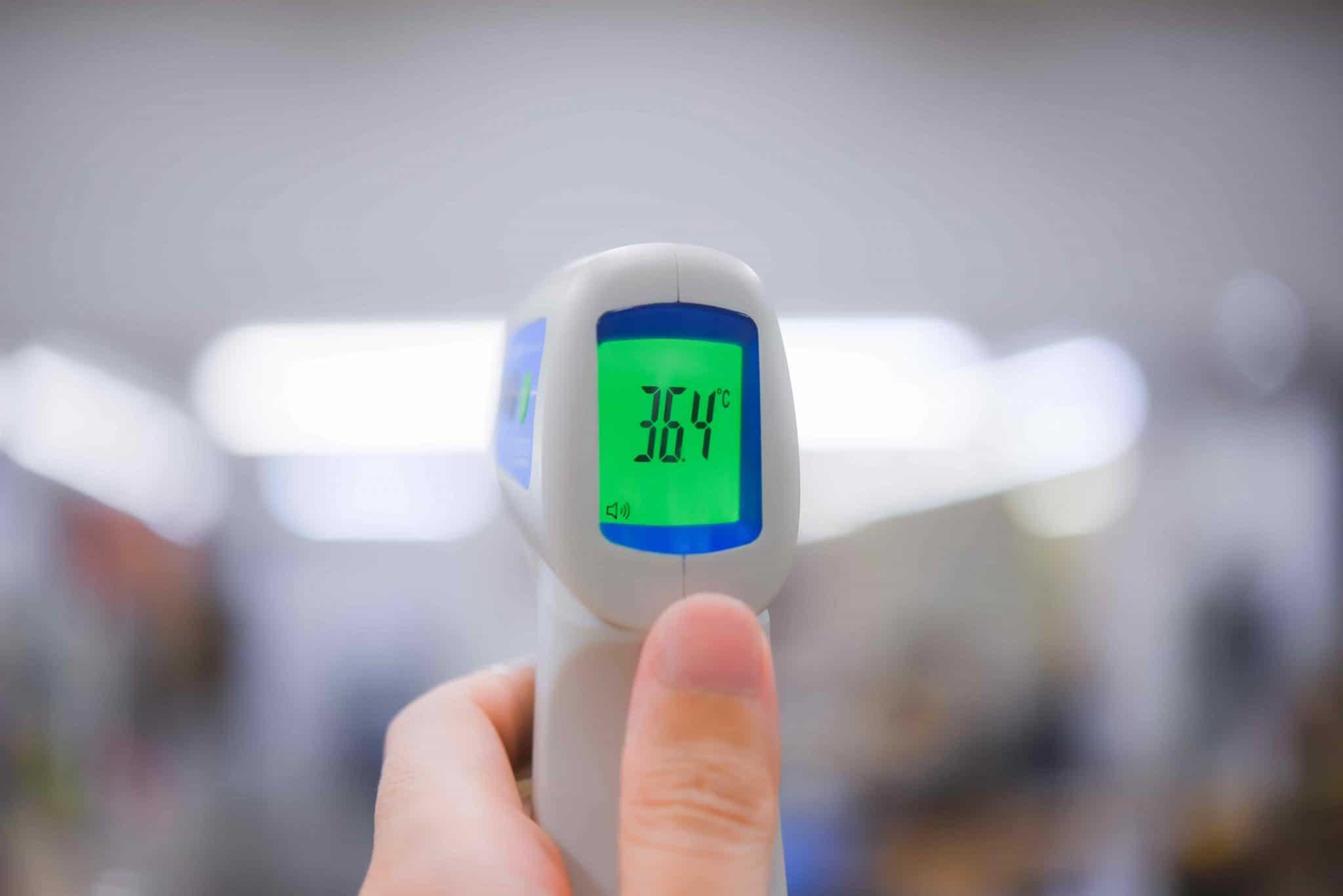 handheld-thermometer
